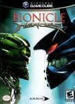 Video Game: Bionicle Heroes