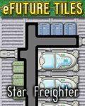 RPG Item: e-Future Tiles: Star Freighter