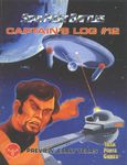 Issue: Captain's Log #12