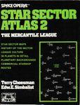 RPG Item: Star Sector Atlas 02: The Mercantile League
