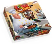 Board Game: Kitchen Rush