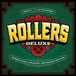 Board Game: Rollers Deluxe