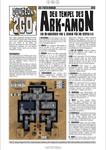 RPG Item: Dungeon2Go 14: Der Tempel des Ark-Amon