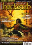 Issue: Backstab (Issue 29 - Apr 2001)