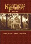 RPG Item: Nightmare Foundry