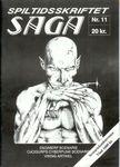 Issue: Saga (Issue 11 - Dec 1991)
