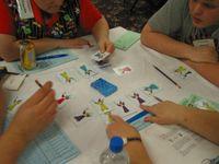 Board Game: Hocus Focus