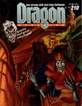 Issue: Dragon (Issue 210 - Oct 1994)