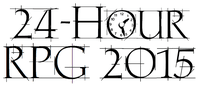 Series: 2015 RPG Geek 24 Hour RPGs