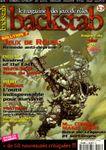Issue: Backstab (Issue 8 - Mar 1998)