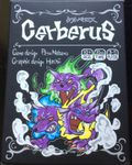 Board Game: Cerberus
