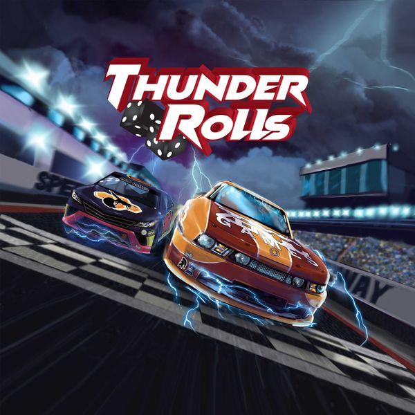 Thunder Rolls