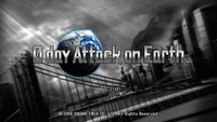 Video Game: 0 Day Attack on Earth