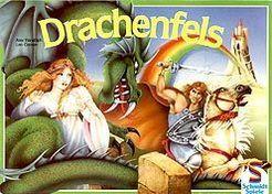 Drachenfels Cover Artwork
