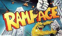 Series: Rampage