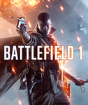 Video Game: Battlefield 1