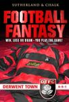 RPG Item: Football Fantasy #09: Derwent Town 4-5-1