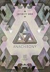 Board Game: Anachrony: Infinity Box