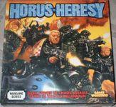 Board Game: Horus Heresy (1993)