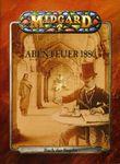 RPG Item: Abenteuer 1880: Buch der Regeln