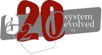 RPG: e20:  System Evolved