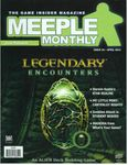 Issue: Meeple Monthly (Issue 16 - Apr 2014)