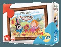 Board Game: Ellie Lou's Memories