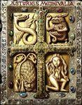 RPG Item: Asturies Medievalia