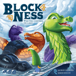 Board Game: Block Ness
