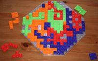 Board Game: Callisto: The Game