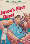 RPG Item: Fantasy Forest 09: Jason's First Quest