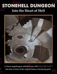 RPG Item: Stonehell Dungeon: Into the Heart of Hell