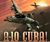 Video Game: A-10 Cuba!