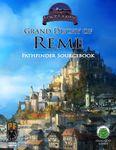 RPG Item: Grand Duchy of Reme Pathfinder Sourcebook
