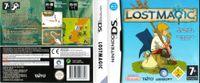 Video Game: LostMagic