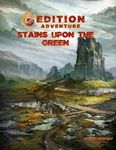RPG Item: Stains Upon the Green (5E)