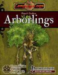 RPG Item: Player's Toolbox: Arborlings