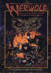 RPG Item: Werewolf Storytellers Companion