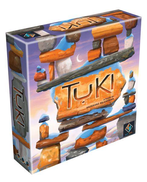Promotional Image - Tuki 3D box