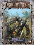 RPG Item: DragonMech