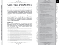 RPG Item: Monthly Monsters 20-06: Goblin Pirates of the North Sea