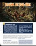 RPG Item: Beginner Box Bash: Ruins