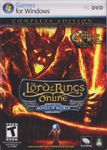 Video Game Compilation: The Lord of the Rings Online: Mines of Moria Complete Edition