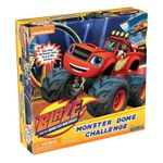 Board Game: Blaze Monster Dome Challenge Game