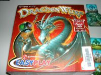 Board Game: Drachen Wurf