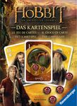 Board Game: The Hobbit: An Unexpected Journey – Das Kartenspiel