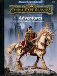 RPG Item: Forgotten Realms Adventures