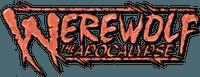 RPG: Werewolf: The Apocalypse