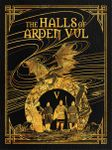 RPG Item: The Halls of Arden Vul: Volume 5