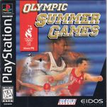 Video Game: Olympic Summer Games